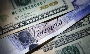 Фунт достиг максимума против долара со времени Brexit-а