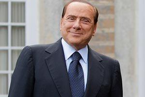 Секрет популярности Сильвио Берлускони