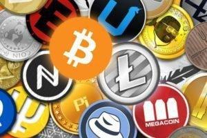 Криптовалюты отличаются друг от друга