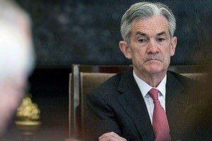 Джером Пауэлл утвержден на посту главы ФРС