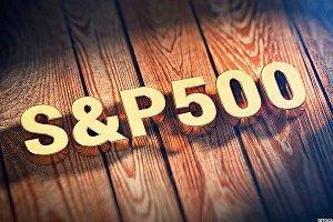 S&P 500 побил 54-летний рекорд