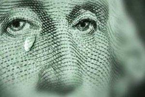 Доллар продолжит падать