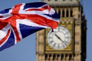 Экономика Британии росла быстрее, чем ожидалось в 2017-м