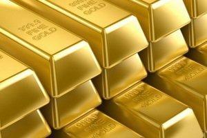 Золото просело, после комментариев Трампа в поддержку доллара