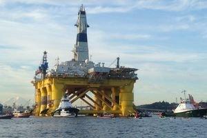 Хедж-фонды делают крупную ставку на нефть