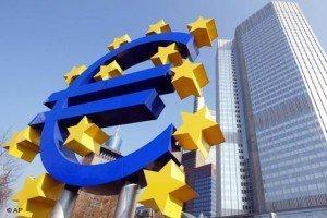 Только ЕЦБ и евро удерживают Европу вместе