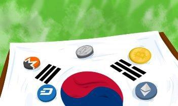 В Южной Корее вступили в силу новые нормы для криптовалют