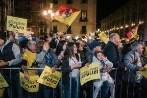 Выборы в Италии – угроза для стабильности