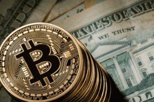 Капитализация биткоина сократилась на $44 млрд в январе