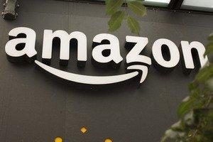 Акции Amazon выросли после выхода квартального отчета