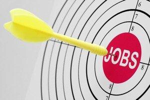 В США в январе появились 200,000 новых рабочих мест