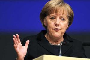 Меркель берет дополнительное время для переговоров по коалиции