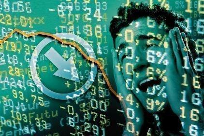 Что произошло фондовом рынке США?
