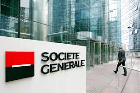 SocGen отчитался о 82%-ном спаде квартальной прибыли