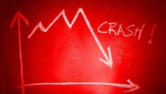 Когда ожидать следующей распродажи на фондовых рынках?