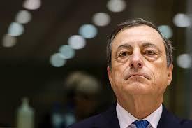 Ослабить курс евро -невыполнимая задача для ЕЦБ
