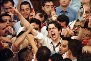 Хаос на рынке на прошлой неделе может стать предвестником чего-то более страшного