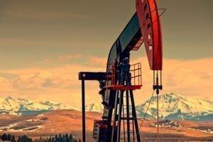 Фундаментальные показатели говорят о росте нефти