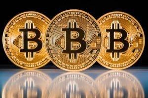 Катализаторы для роста биткоина