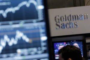Goldman не считает, что доллар толкают вниз проблемы США