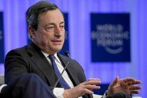 ЕЦБ не приблизился к завершению QE