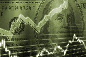 Нефть упала до $60 из-за укрепления доллара