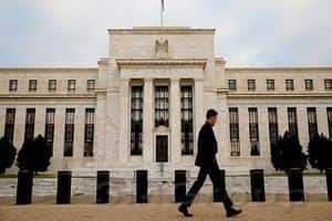 Управляющий ФРС Куорлс выступает за постепенное повышение ставок