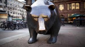 Половина инвесторов хедж-фондов уверены, что фондовый рынок достиг пика