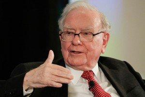 Уоррен Баффетт - главный риск для инвесторов Berkshire Hathaway