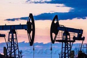 Нефть остановила рост, после удачной недели