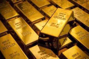 Золото перешло в состояние «зомби»
