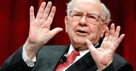 На что Уоррен Баффетт потратит $116 млрд?