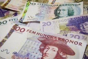 Шведы могут утратить доступ к наличным деньгам