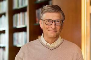 Билл Гейтс: Криптовалюты – крайне рискованны