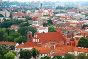Brexit пойдет на пользу Литве