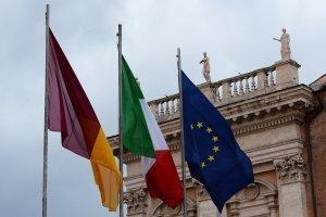 У Италии есть три варианта — широкая коалиция,повторное голосование и антиправительственный альянс