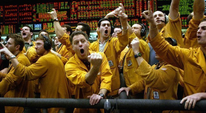 Топ 14 оскорбительных трейдерских жестов на бирже