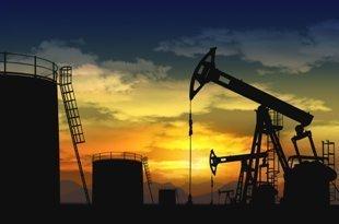 Цены на нефть падают впервые за 4 дня