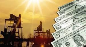 Нефть дешевеет из-за роста производства в США
