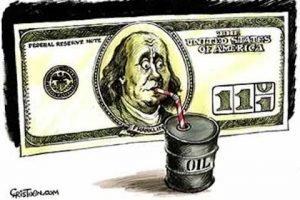 В 2018 году на рынке появится еще одна обеспеченная нефтью криптовалюта — PetroDollar