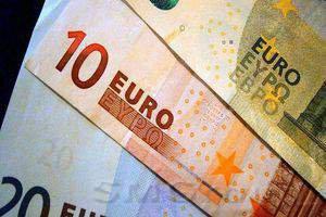 Пара фунт-евро достигнет 1.33 - Danske Bank