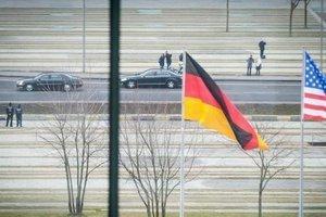 Удачи и провалы экономики Германии