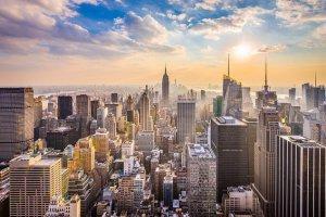 20 городов с самым высоким уровнем жизни