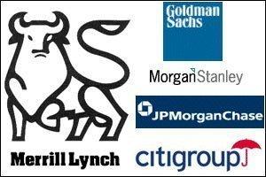 Сколько платят в Goldman Sachs, JPMorgan и других банках в первый год работы?