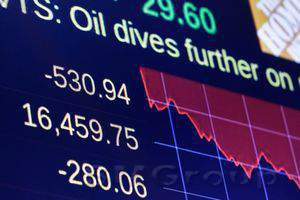 Фьючерсы в США просели из-за обеспокоенности из-за торговли