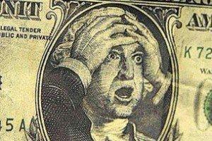 Госдолг США растет на 36% быстрее, чем экономика