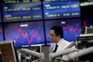 Азиатские рынки продолжают восстановление