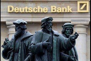 Deutsche Bank готовится сместить с поста Джона Крайана