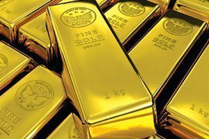 Физическое золото превратится в цифровое