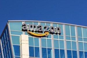Amazon утратила $53 млрд капитализации